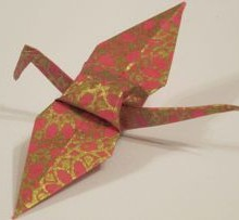 More Than Just Gift Wrap: Traidcraft Eastern Flower Gift Wrap