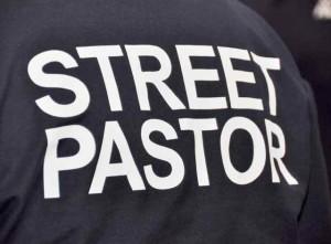 Street Pastor image