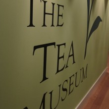 The Best Kept Secret in Chandler's Ford – The Tea Museum