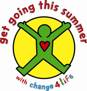 Change4life with Spirit Health Club