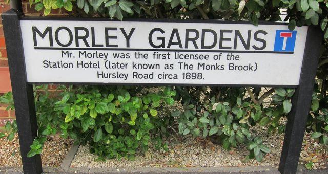 morley gardens