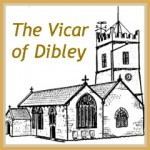 gender representation in vicar of dibley essay Nicholas blane played a ministry employee called bob in the film adaptation of harry potter and gender male career in harry the vicar of dibley (tv series.