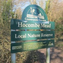 Hocombe Mead Survey: Your Help Needed