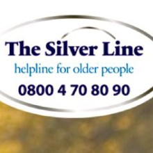 The Silver Line For Older People