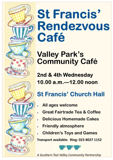 St. Francis Rendezvous Cafe, Valley Park