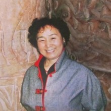 Meet Chinese Teacher Jenny Han From Dalian China