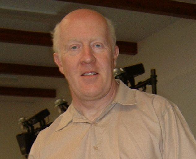 Ray Turner, Citizen Journalist.