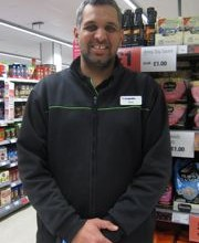 Meet Friendly Sonny: Speaking Cantonese At The Co-operative