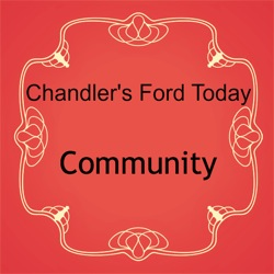 Chandler's Ford Today: Community