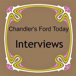 Chandler's Ford Today: Interviews