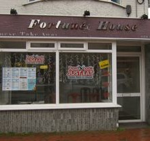 Last Business Day Today For Fortune House Chinese Take-away