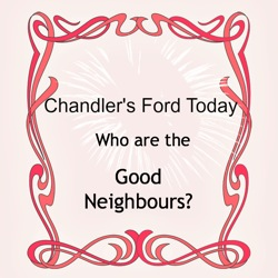 Good Neighbours in Chandler's Ford