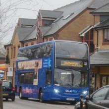 Southampton General Hospital By Bus