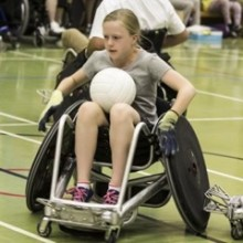 Eastleigh Community Games Sunday 27th July