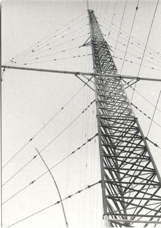 Radio Caroline.