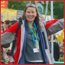 Dr Lisa-Jayne Clark's legacy.