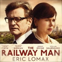 The Hilt Showing Railway Man