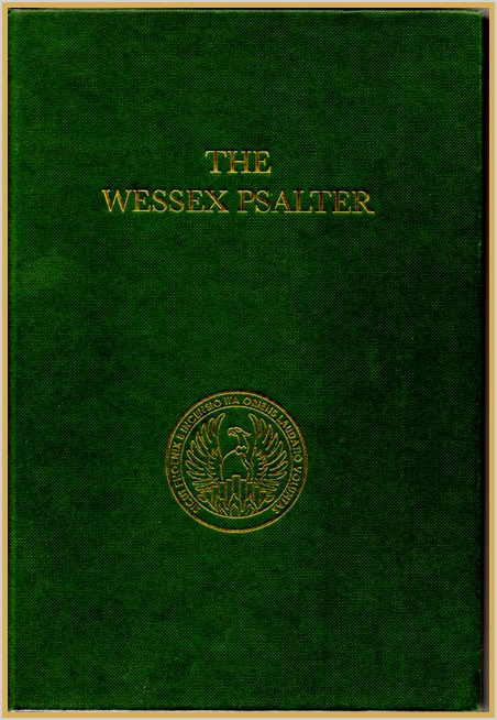 The Wessex Psalter