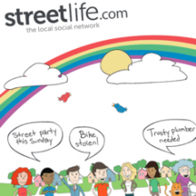 Nextdoor (US Neighbours' Network) buys UK's Streetlife