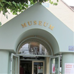 Eastleigh Museum Feature