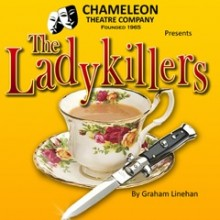 From The Vicar Of Dibley To The Ladykillers