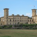 Osborne House Feature