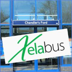 Chandler's Ford Xelabus