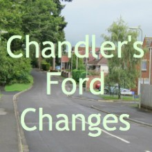 Chandler's Ford Changes. What's Your View?