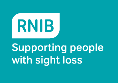 RNIB charity