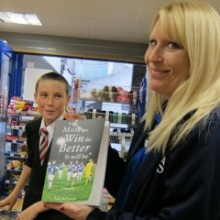 WH Smith Chandler's Ford: Good Books In Community