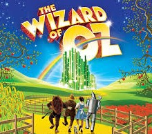 Pantomime With The Chameleons: The Wizard Of Oz – January 2015