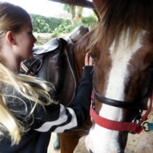 Learning From Children – Horse Play