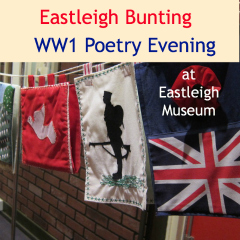 Eastleigh WW1 feature