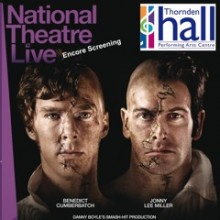 Frankenstein – National Theatre Live At Thornden Hall
