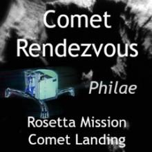 Comet Rendezvous