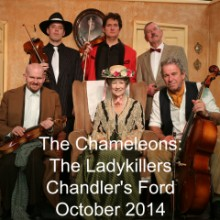 Chandler's Ford Today October 2014 Round-up