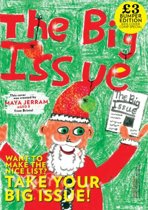 Big Issue Dec 2014