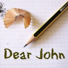"John Wilson's ""Dear John"" Letter – 20 Years After Thornden School"