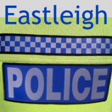 Eastleigh Police: Can You Help? (About A Suspicious Man)