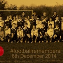 Football Remembers – Eastleigh