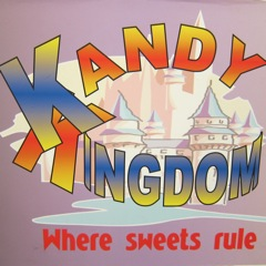 Kandy Kingdom in Chandler's Ford.