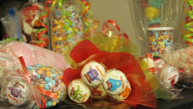 Kandy Kingdom sweets