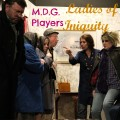 MDG comedy Ladies of Iniquity.