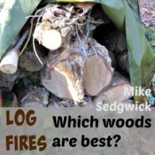 Log Fires