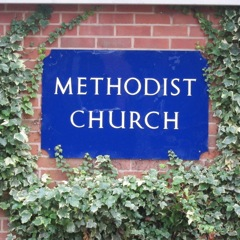 CF Methodist Church feature