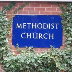 CF Methodist Church feature