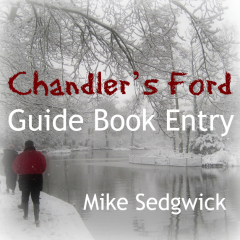 Chandler's Ford guidebook feature