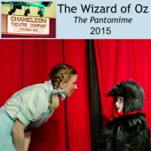 Review: The Wizard of Oz by the Chameleons