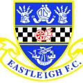 Eastleigh FC crest 120