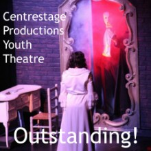 Review: The Phantom of the Opera by Centrestage Production Youth Theatre